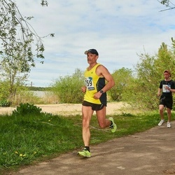 46. jooks ümber Harku järve - Vladimir Vinogradov (759)