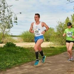 46. jooks ümber Harku järve - Marek Atonen (44)