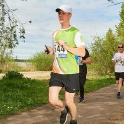 46. jooks ümber Harku järve - Rivo Roo (544)