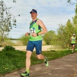 46. jooks ümber Harku järve - Tanel Väli (772)