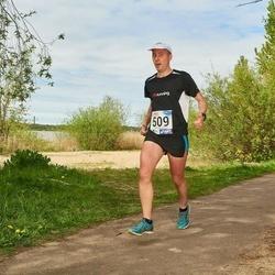 46. jooks ümber Harku järve - Raido Puust (509)