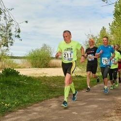 46. jooks ümber Harku järve - Peeter Kirpu (211)
