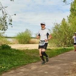 46. jooks ümber Harku järve - Härmo Tellas (648)