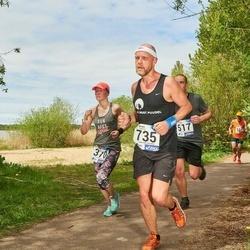 46. jooks ümber Harku järve - Taavi Vasserman (735)