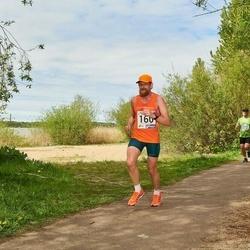 46. jooks ümber Harku järve - Urmas Kaldma (160)