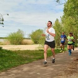 46. jooks ümber Harku järve - Erik Nääb (422)