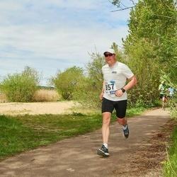 46. jooks ümber Harku järve - Riho Mikko (857)