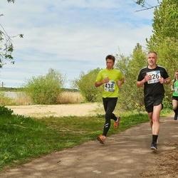 46. jooks ümber Harku järve - Vahur Ots (438)