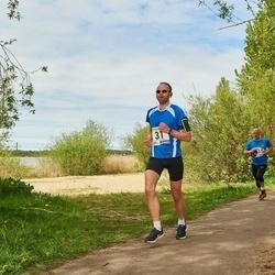 46. jooks ümber Harku järve - Andres Andema (31)