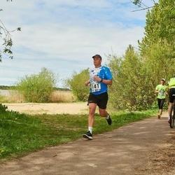 46. jooks ümber Harku järve - Joel Järviste (141)