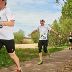 46. jooks ümber Harku järve - Henri-Rene Kuningas (259)