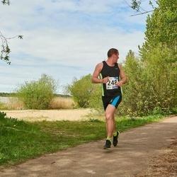 46. jooks ümber Harku järve - Klen Krünberg (248)