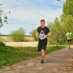 46. jooks ümber Harku järve - Alar Laanep (282)