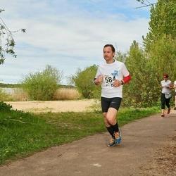 46. jooks ümber Harku järve - Margus Sarapuu (584)