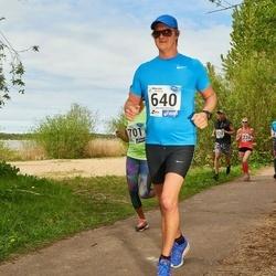 46. jooks ümber Harku järve - Bruno Tammaru (640)