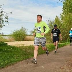 46. jooks ümber Harku järve - Priit Krüüts (250)