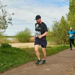 46. jooks ümber Harku järve - Lauri Pildre (484)
