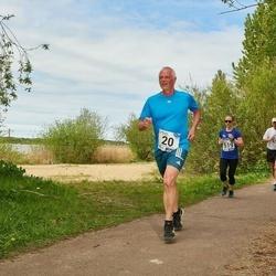 46. jooks ümber Harku järve - Olev Ainomäe (20)
