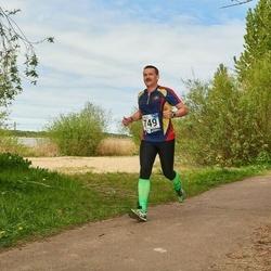 46. jooks ümber Harku järve - Indrek Viikmaa (749)