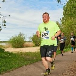 46. jooks ümber Harku järve - Margus Trees (682)
