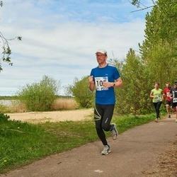 46. jooks ümber Harku järve - Marek Ivanov (105)