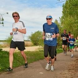 46. jooks ümber Harku järve - Anatoli Šuvalov (633)