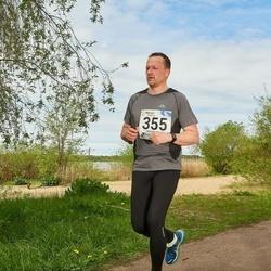 46. jooks ümber Harku järve - Raul Matsar (355)