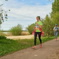 46. jooks ümber Harku järve - Heliis Tiitma (658)