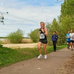 46. jooks ümber Harku järve - Margit Udikas-Susi (700)