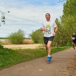 46. jooks ümber Harku järve - Kaupo Püvi (520)