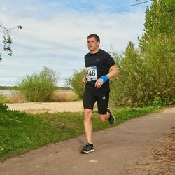 46. jooks ümber Harku järve - Tarmo Margat (348)