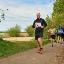 46. jooks ümber Harku järve - Ilja Generalov (74)