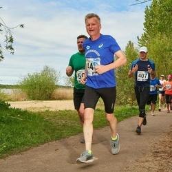 46. jooks ümber Harku järve - Juhan Paabstel (440)