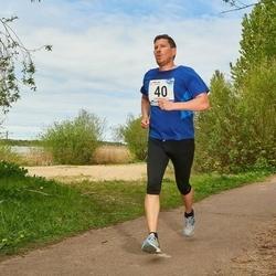 46. jooks ümber Harku järve - Aleksei Arhipov (40)