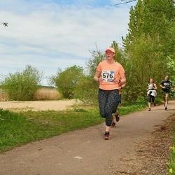 46. jooks ümber Harku järve - Karin Sahar-Lambinen (576)