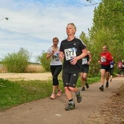 46. jooks ümber Harku järve - Raimond Saks (577)
