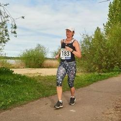 46. jooks ümber Harku järve - Hene Karumaa (183)