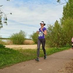 46. jooks ümber Harku järve - Marelle Pärn (515)