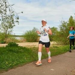 46. jooks ümber Harku järve - Tuuli Tooming (675)