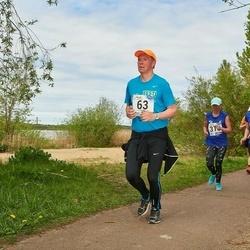 46. jooks ümber Harku järve - Riho Ellermaa (63)