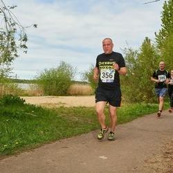 46. jooks ümber Harku järve - Tarvi Matsiselts (356)