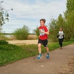 46. jooks ümber Harku järve - Rasmus Rossar (557)