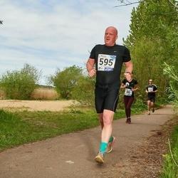 46. jooks ümber Harku järve - Aivo Sepp (595)