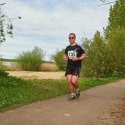 46. jooks ümber Harku järve - Jaanus Jõgisu (135)