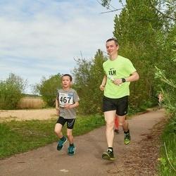 46. jooks ümber Harku järve - Kaur Pertel (467)