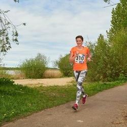 46. jooks ümber Harku järve - Anna Lihhatsova (310)