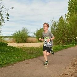 46. jooks ümber Harku järve - Mihkel Malv (344)