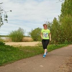 46. jooks ümber Harku järve - Imbi Joasaar (121)
