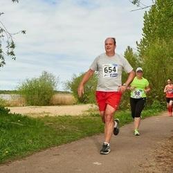 46. jooks ümber Harku järve - Andrew Thompson (654)