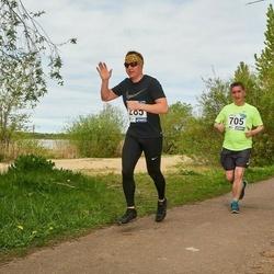 46. jooks ümber Harku järve - Glenn Laanisto (285)